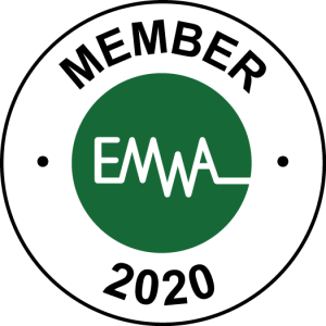 EMWA Member logo 2020
